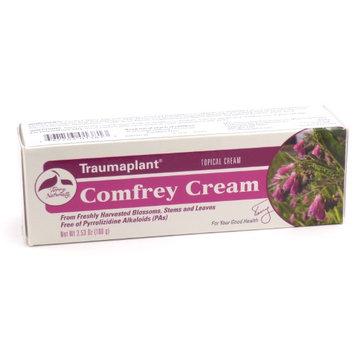 Europharma Terry Naturally Traumaplant Comfrey Cream EuroPharma (Terry Naturally) 3.53 oz (100 g) Cream