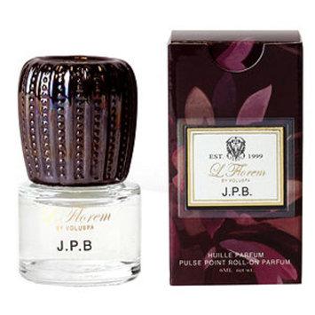 Voluspa L.Florem Collection, Pulse Point Roll-On Parfum, Japanese Plum Bloom, .2 fl oz