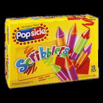 Popsicle Scribblers 20 ct