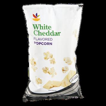 Ahold Popcorn White Cheddar