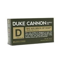 Duke Cannon Big Ass Brick of Soap - Smells Like Victory Fresh Cut Grass