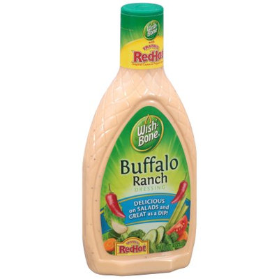 Wish-Bone® Buffalo Ranch Salad Dressing