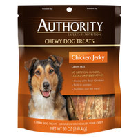 AuthorityA Grain Free Chewy Dog Treats