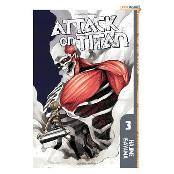 Attack on Titan 3