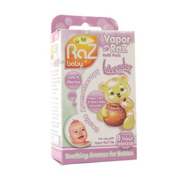 Raz Baby Vapor Lavender Refills