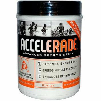 Endurox PacificHealth Labs Accelerade Advanced Sports Drink Orange 2.06 lbs