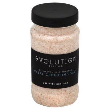 Evolution Salt ENET 9 oz Nasal Cleansing Salt