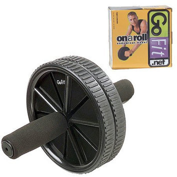 GoFit Abdominal Wheel