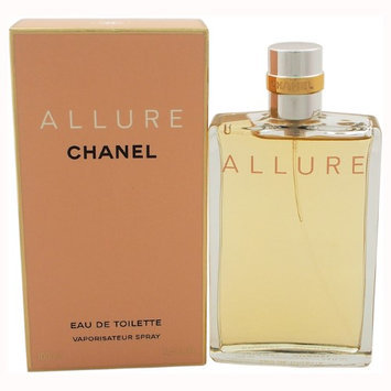 Allure by Chanel for Women - 3.4 oz EDT Spray