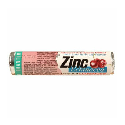 Quantum Research Zinc Echinacea Case of 12
