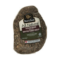 Boar's Head Tuscan Brand All Natural Roasted Turkey Breast