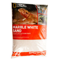 National GeographicTM Marble Reptile Sand