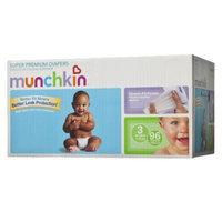 Munchkin Super Premium Diapers Box Pack - Size 3 (96 Count)