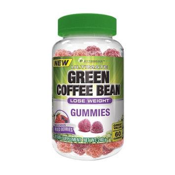 PhytoGenix Green Coffee Bean Gummies