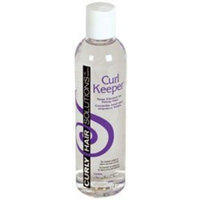 Curly Hair Solutions Curl Keeper, 8 Ounce