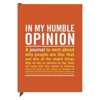 knock knock Knock Knock 7x9 Inner Truth Journal Assorted Designs