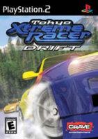 Genki Tokyo Xtreme Racer: Drift
