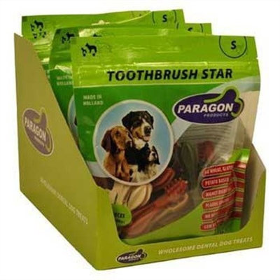 Paragon Products Paragon Star Toothbrush Small 28 ct