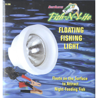 Optronics Night Blaster Floating Fish n Lite