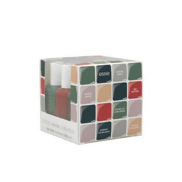 essie Winter Collection Nail Polish 6x13.5ml