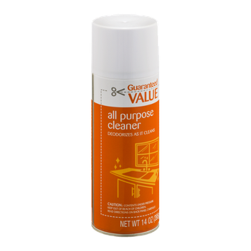 Guaranteed Value All Purpose Cleaner