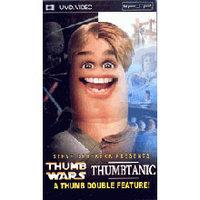 Image Entertainment Thumb Wars / Thumbtanic