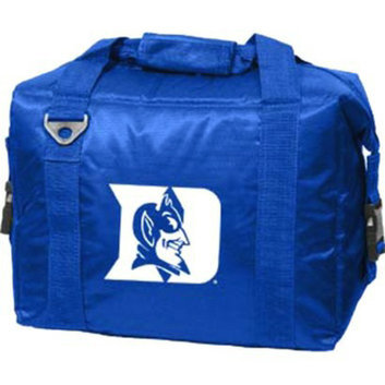 NCAA Duke 12-Pack Cooler