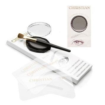 Christian Charcoal Eyebrow Kit