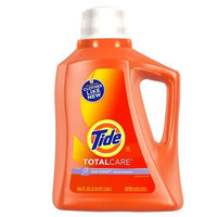 Tide Total Care Liquid Cool Cotton Scent