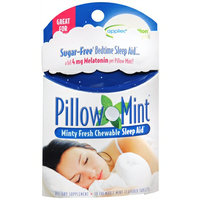 Applied Nutrition Pillow Mint Chewable Sleep Aid