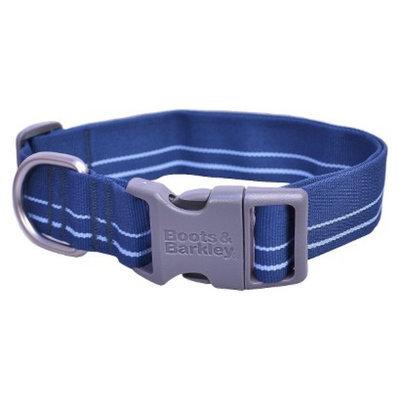 Boots & Barkley Active Stripe Collar S - Blue
