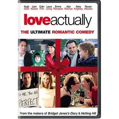 Love Actually (Full Screen Edition)
