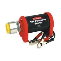 PowerPro 12V Starter