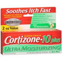 Cortizone 10 Plus Hydrocortisone Anti-Itch Creme