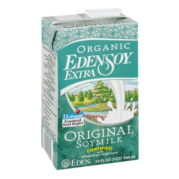 Edensoy Extra Soy Milk Organic
