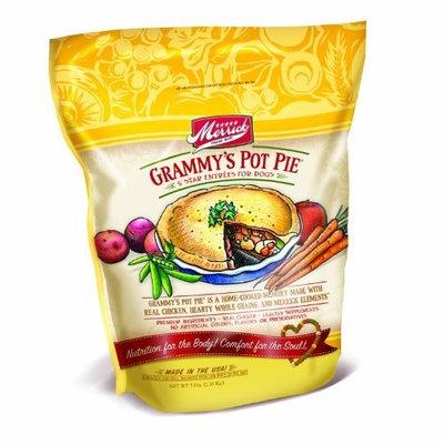 Merrick 5-Star Grammy's Pot Pie Dry Dog Food 5 Pound Bag