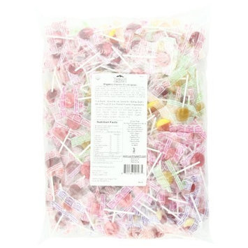 Yummyearth YumEarth Organic Vitamin C Lollipops, 5 Pound Bag