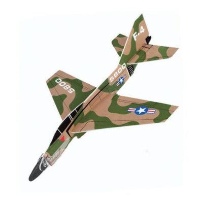 F-4 Phantom Camo Glider