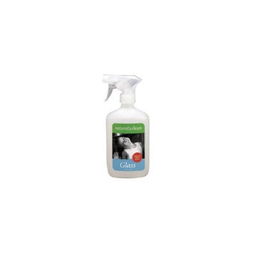 Naturally Clean Enzyme Cleaner Spray, Glass 16 oz. (Pack of 6)