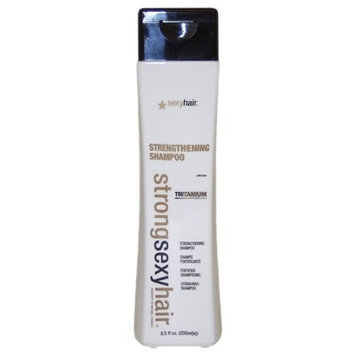 Sexy Hair Concepts Strong Sexy Hair Strengthening Shampoo By Sexy Hair, 8.5 Ounce
