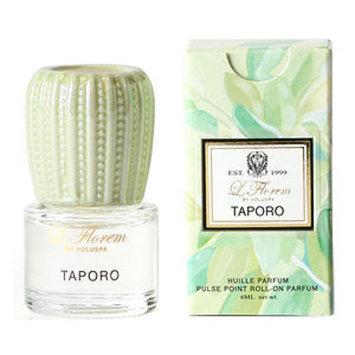 Voluspa L.Florem Collection, Pulse Point Roll-On Parfum, Taporo, .2 fl oz
