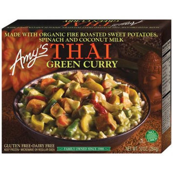 Amy's Amy???s Kitchen Thai Green Curry, 10 oz