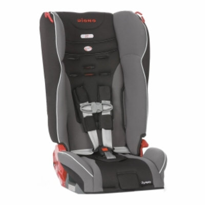 Diono Olympia Convertible & Booster Car Seat