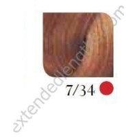 Wella Koleston Perfect Permanent Creme Haircolor 1:1 7/03 Medium Blonde/Natural G