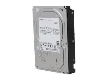 HGST ULTRASTAR 7K4000 4TB SATA - 3.5IN 7200RPM HUS724040ALE640 IN