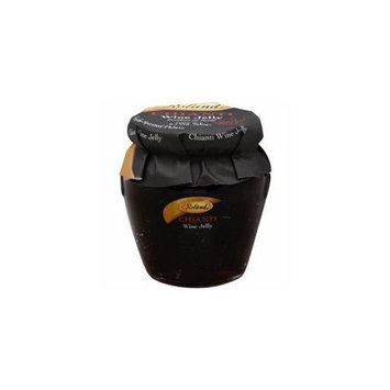 Roland Corporation Us KeHe Distributors 600047 ROLAND JELLY WINE CHIANTI - Pack of 6 - 8. 1 OZ