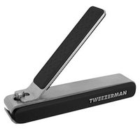 Tweezerman Precision Toenail Clipper, 1 ea