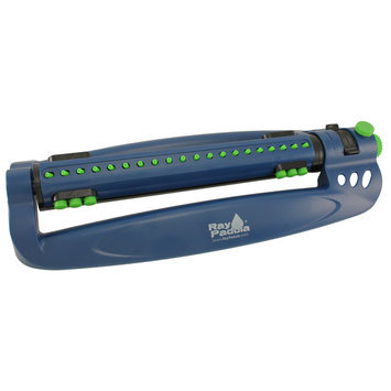Commerce Llc Ray Padula Raindance Dancing Oscillating Sprinkler