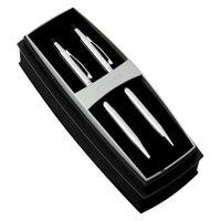 Cross Black Accent Classic Century Ballpoint Pen Set