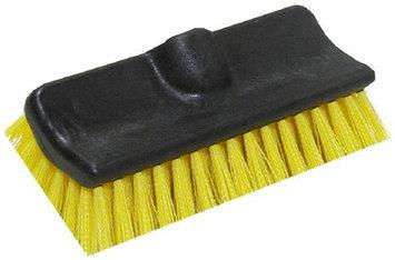 Quickie Scrubbing Brushes Flow Thru Bi-Level Brush 253RM